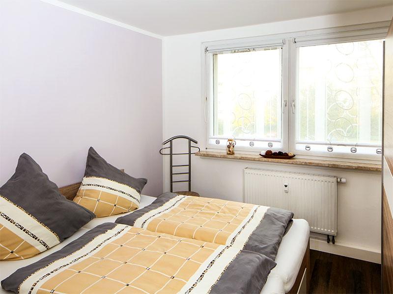 my Client Schlafzimmer