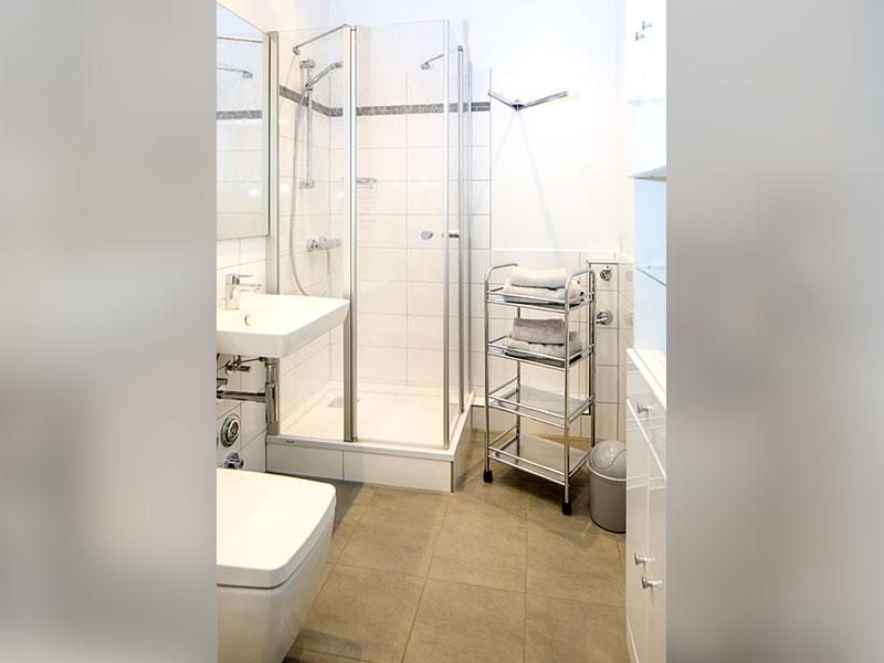 my Client Bad mit Dusche